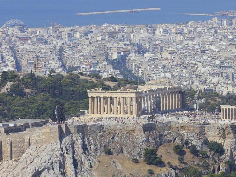 Grèce. Le gouvernement Tsipras valide la construction d'une mosquée à Athènes