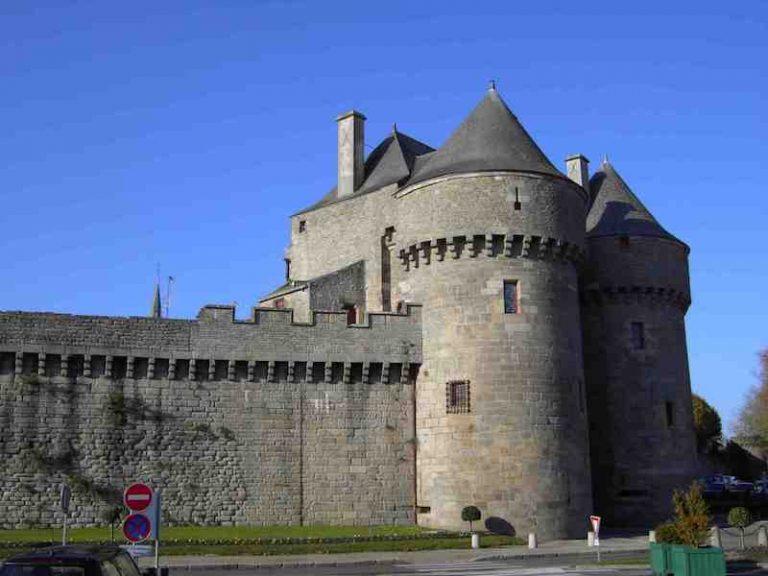 La Bretagne à l'honneur dans le guide Michelin des « 100 plus beaux détours de France »
