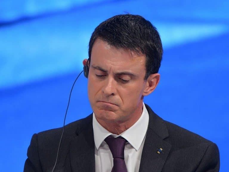 « Hollande est méchant, et Macron c'est pire ». Quand Manuel Valls pleurniche sur son sort