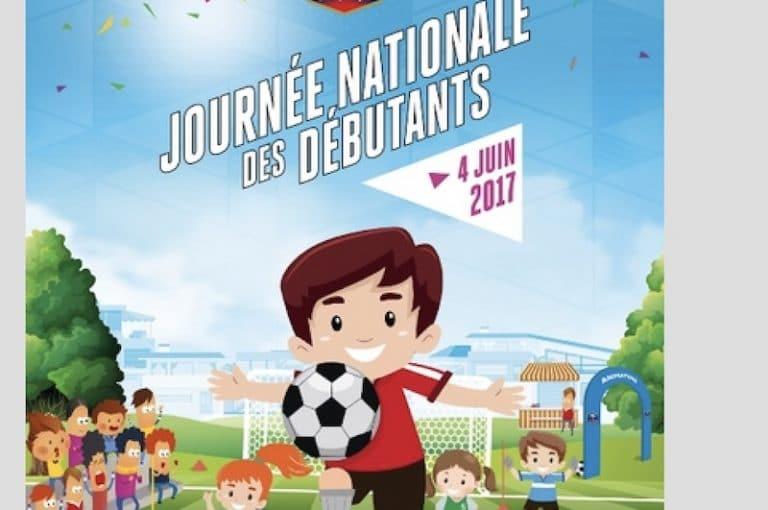 Football à Fougères : la journée nationale des débutants ce dimanche 4 juin