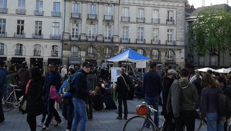Nantes. L'extrême-gauche rate sa révolution : de