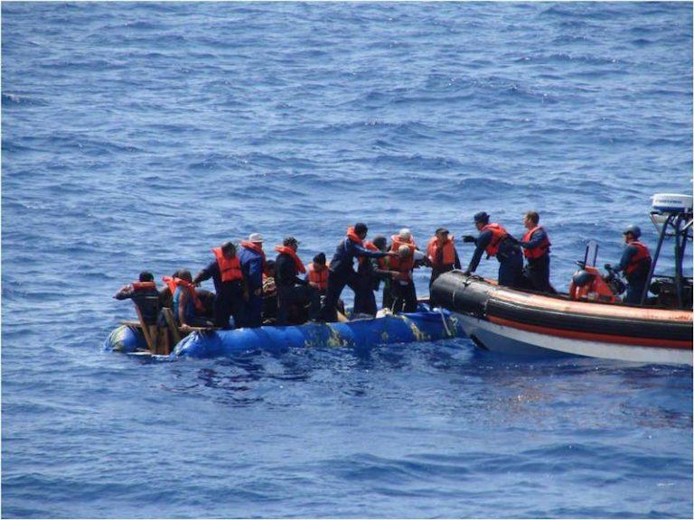 Migrants: pour la majorité des français la crise migratoire est durable