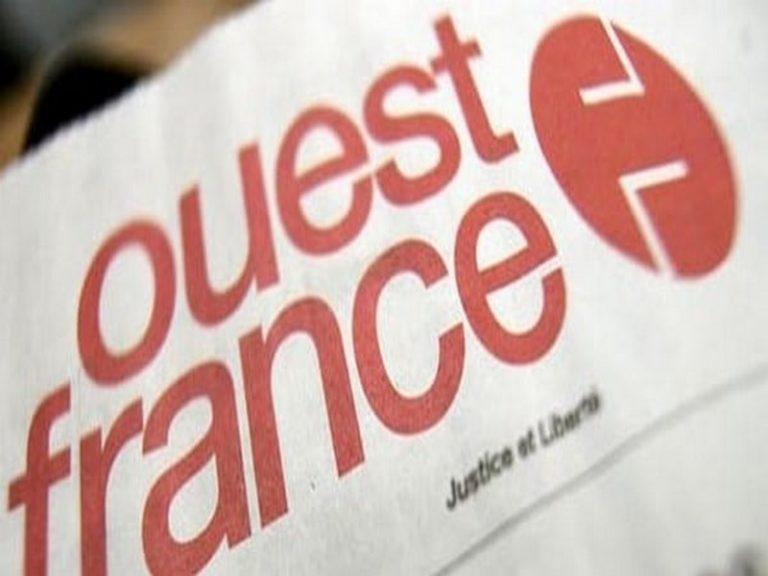 Langourla. « Je vous souhaite d'être un jour ruinés par la guerre » : le dérapage d'un journaliste d'Ouest France