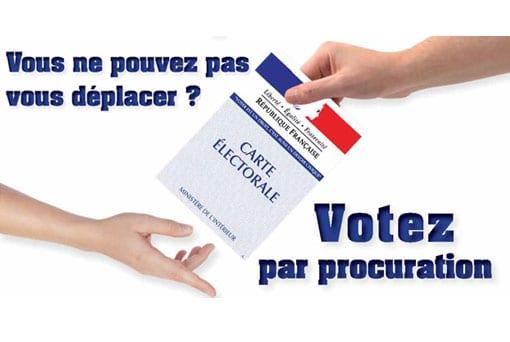 « Je me suis proposé pour une procuration pour Macron, mais je voterai Marine »