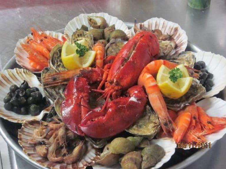 De Quimper à Riec-sur-Bélon : escapade gourmande en Cornouaille