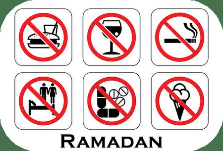 Algérie. Des militants kabyles réclament l'ouverture des restaurants durant le ramadan