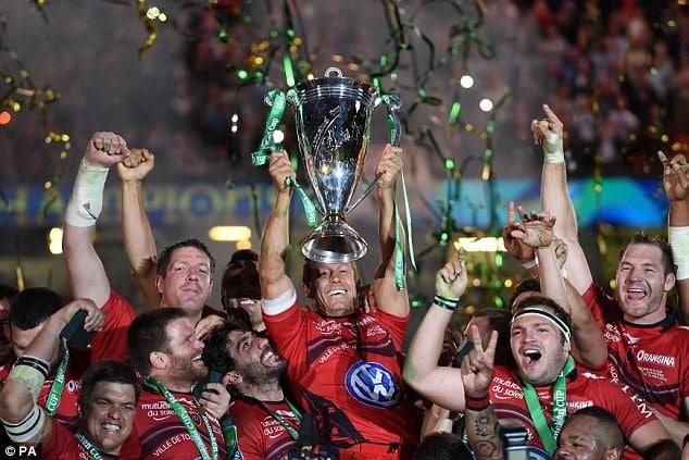 Rugby. Stade Français, Saracens, Montauban, Agen : le quatuor gagnant du week-end