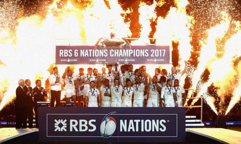 Rugby. Les dates du tournoi des 6 nations édition 2018 et 2019 sont connues