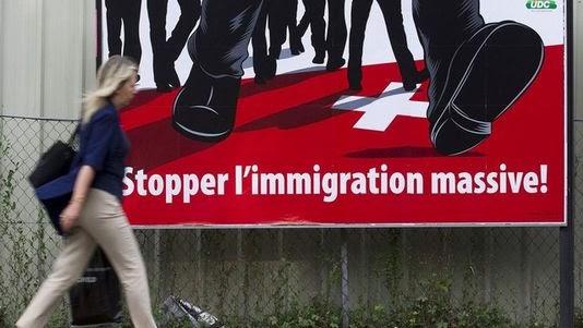 Laurent Ozon : « Imposons un référendum sur l'immigration, maintenant ! »
