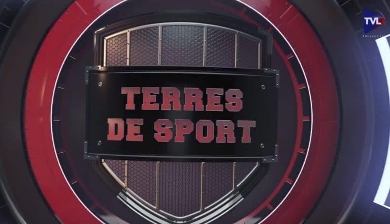 Terres de Sport n°11 : Voyage à Chicago , Basket européen et supporters , 24 heures du Mans [Vidéo]