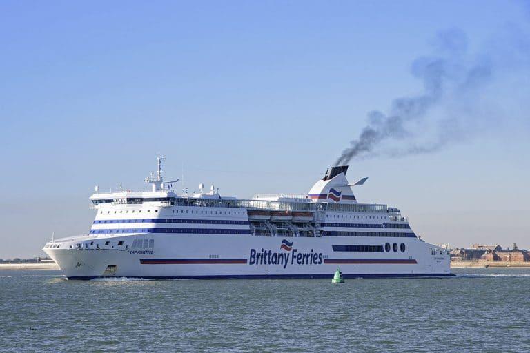Brittany Ferries. Après les aides du Conseil régional, celles de l'État ?