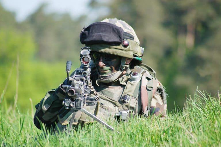 Capitaine de gendarmerie (r) Alexandre JUVING-BRUNET : « Notre armée est infiltrée »