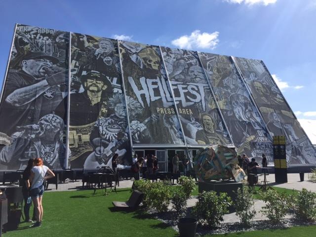 Hellfest 2017 : l'édition de la maturité (reportage photo)
