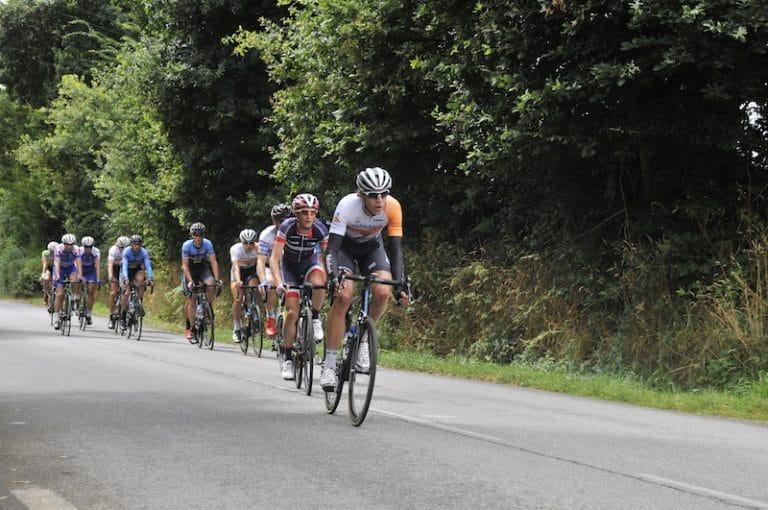 Cyclisme. Kreiz Breizh élites 2017 : les équipes et le parcours