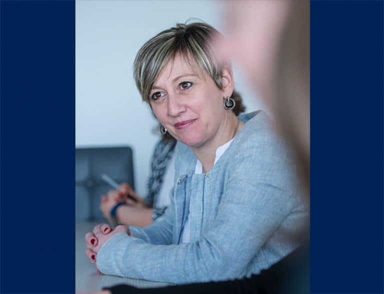 Législatives Ille-et-Vilaine. Mélina Parmentier (LR) veut porter une véritable alternance [Interview]