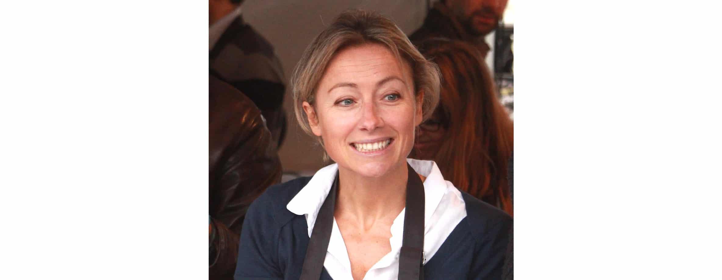 Anne-Sophie Lapix mise à nue I-Média TV Libertés