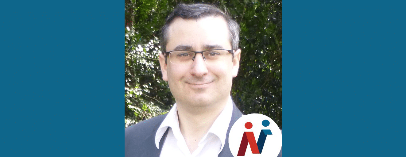 Antoine Nivard Législatives Nantes