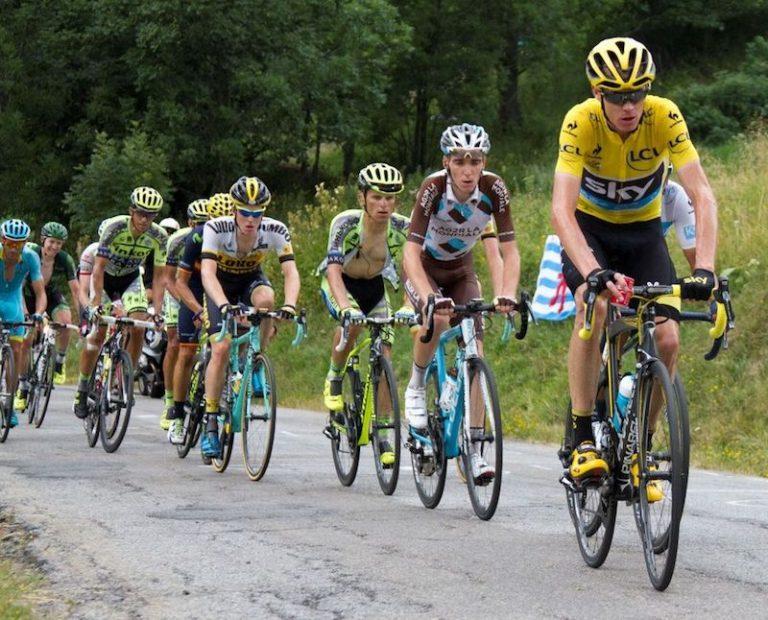 Tour de France 2018 : la liste des engagés [MAJ]