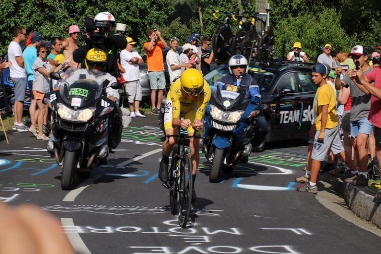 Tour de France 2017. Le parcours détaillé étape par étape