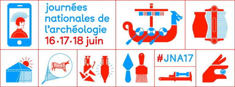Journées nationales de l'archéologie les 16, 17 et 18 juin : le programme en Bretagne