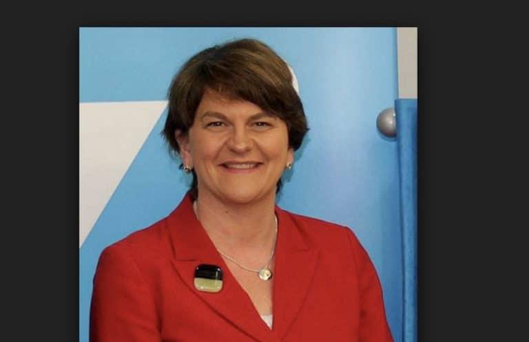 Irlande du Nord. Arlène Foster démissionne de ses fonctions