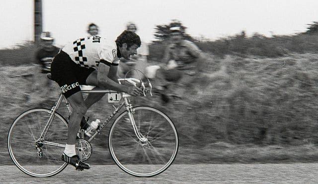 Tour de France. Bernard Thévenet, entre anecdotes, conseils et regard sur le cyclisme [Interview]