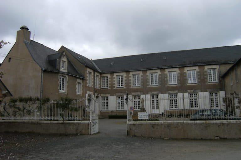 Nantes: l'Institution Sainte-Catherine de Sienne quitterait le centre-ville à la rentrée 2018