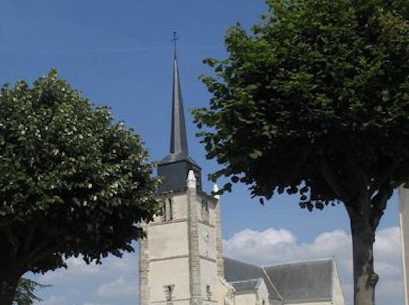 Pornic - 02/07/2018 - La messe selon le rite tridentin maintenue cet été au Clion