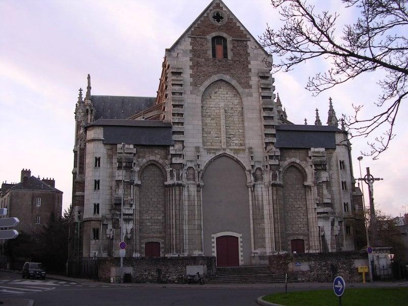 façade (sud)