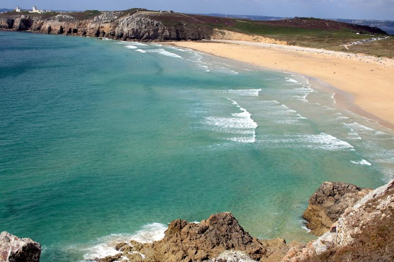 Météo. Un été 2017 chaud en perspective en Bretagne ?