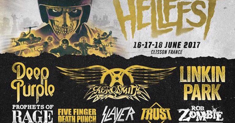 Le Hellfest débute vendredi : notre focus sur les groupes à ne pas manquer