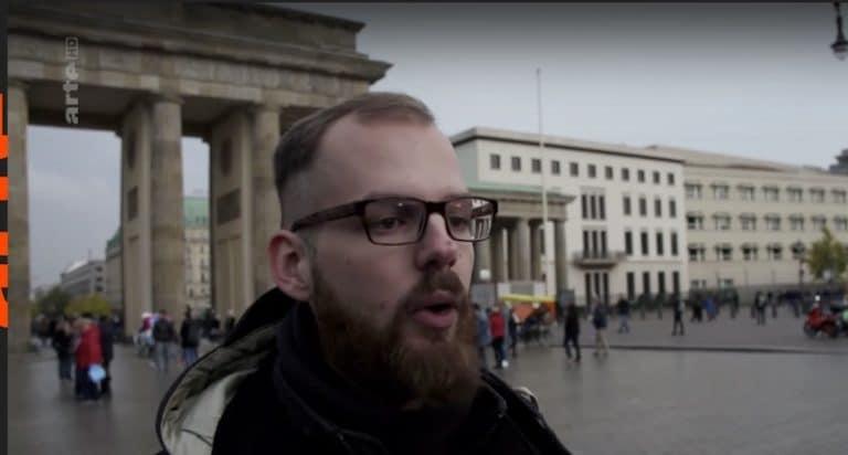 Reportage sur les nouvelles droites et sur les identitaires en Europe. [Vidéo]