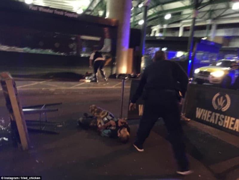 Londres : deux Français disparus après l'attentat