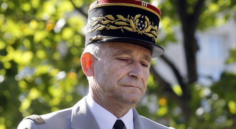 Pierre de Villiers : l'honneur d'un général ?