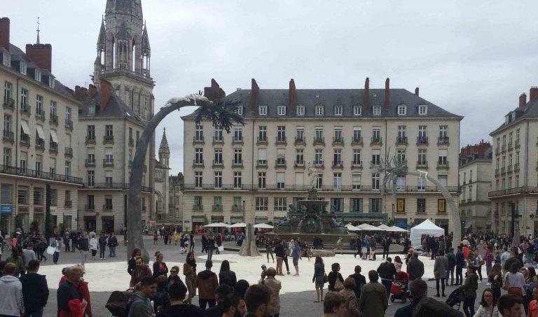 Nantes: règlements de comptes ethniques en ville