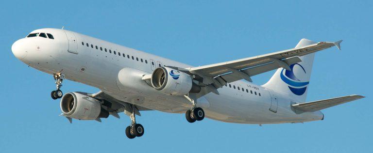 Les conséquences du réchauffement climatique n'inquiètent qu'une minorité de voyageurs en avion