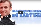 I-Média Macron Villiers