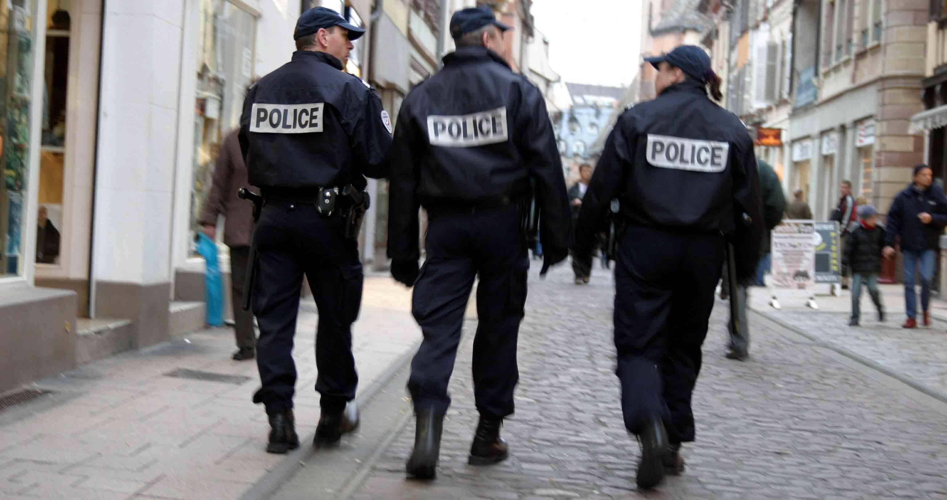 Festival interceltique de Lorient Police Sécurité