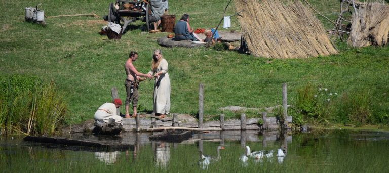 Le régime alimentaire viking, excellent contre Alzheimer ?