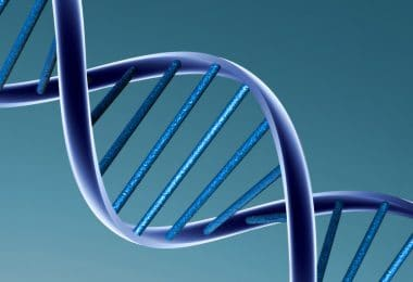 ADN Génétique Biobank