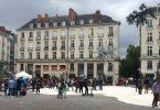 Voyage à Nantes Place Royale