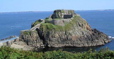 Plougonvelin Fort de Bertheaume
