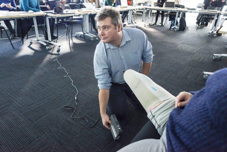 Handicap. Prothèse 3D de membres inférieurs : une recherche prometteuse