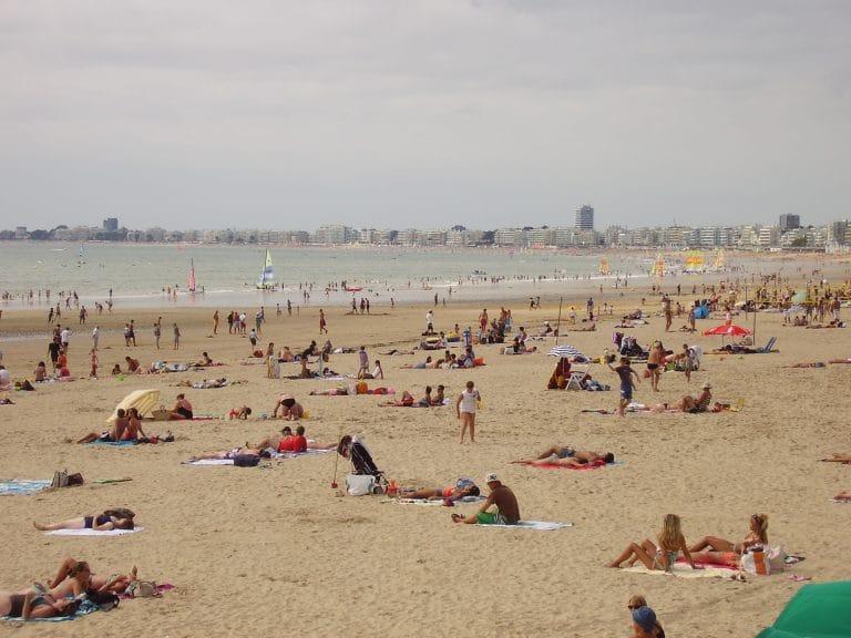 La Baule (44). «L'État a toujours raison», la gestion de la plage s'enlise