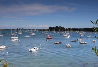 Morbihan été Tourisme