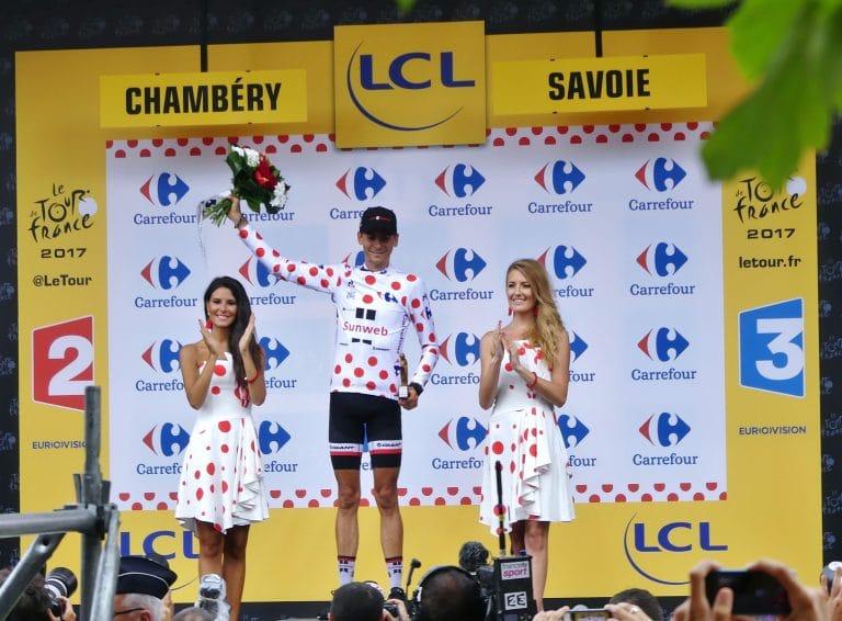 Tour de France. Warren Barguil, naissance d'une légende ?
