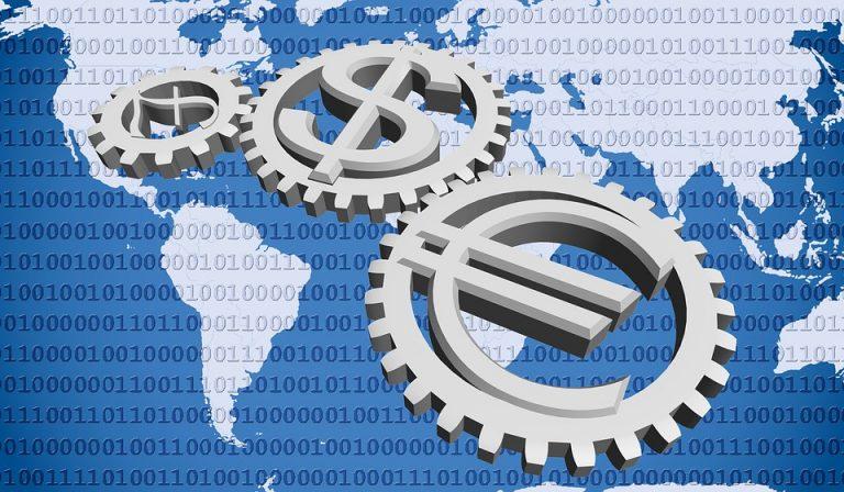 De la géopolitique dans le commerce mondial en 2018