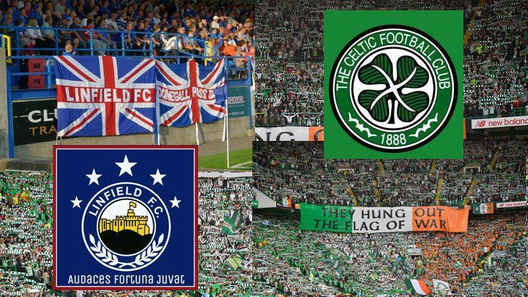 Belfast. Linfield affrontera le Celtic Glasgow le 14 juillet