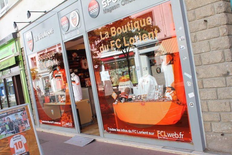 Football. FC Lorient, EA Guingamp : le calendrier de Ligue 2 dévoilé