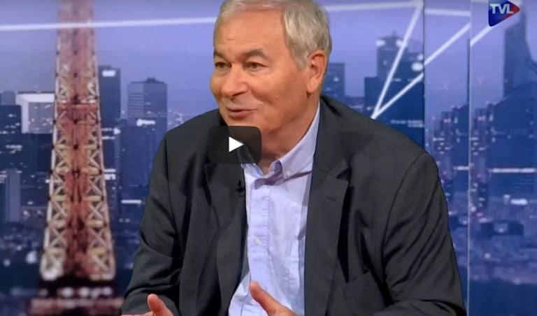 Gilles Gaetner : Les journalistes ne devraient pas dire ça ! [Vidéo]